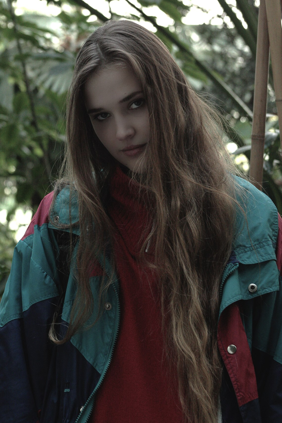 Elena Huskova