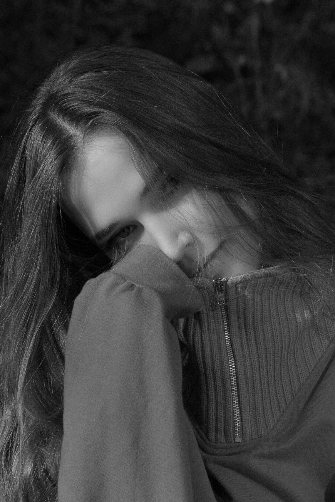 elena huskova model