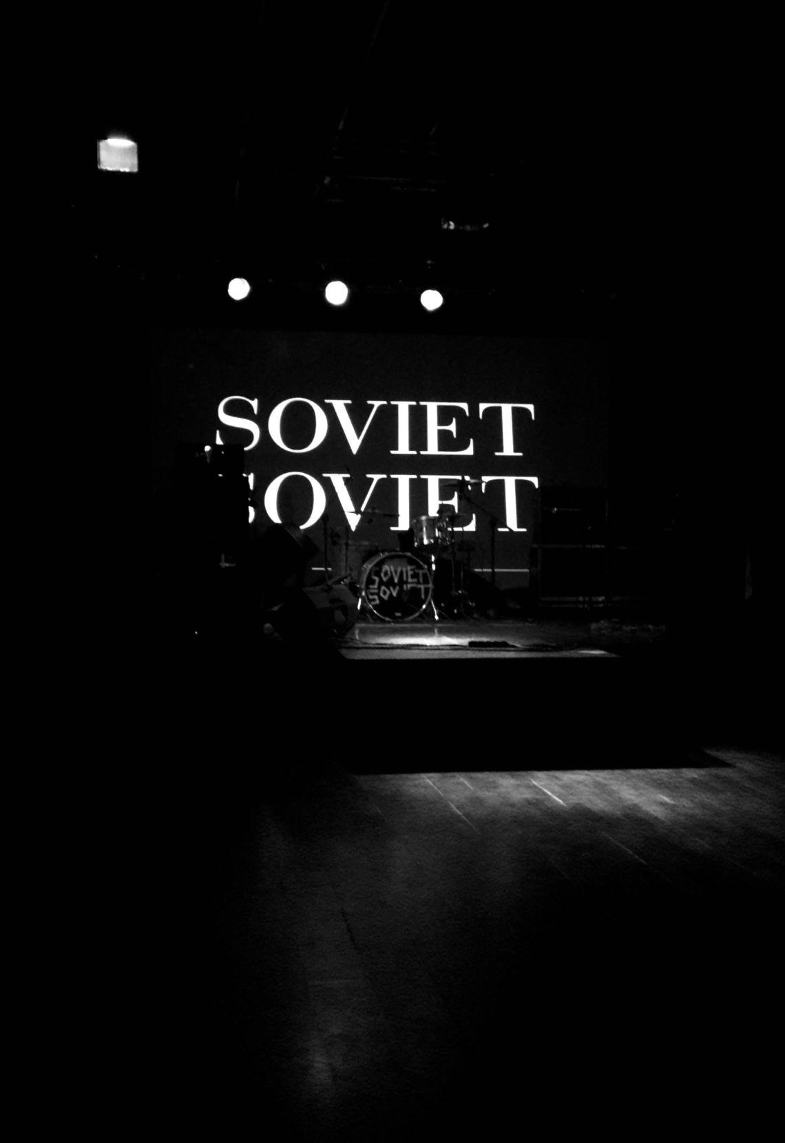 sovietsoviet