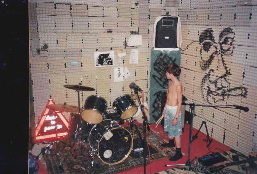 underground music padova
