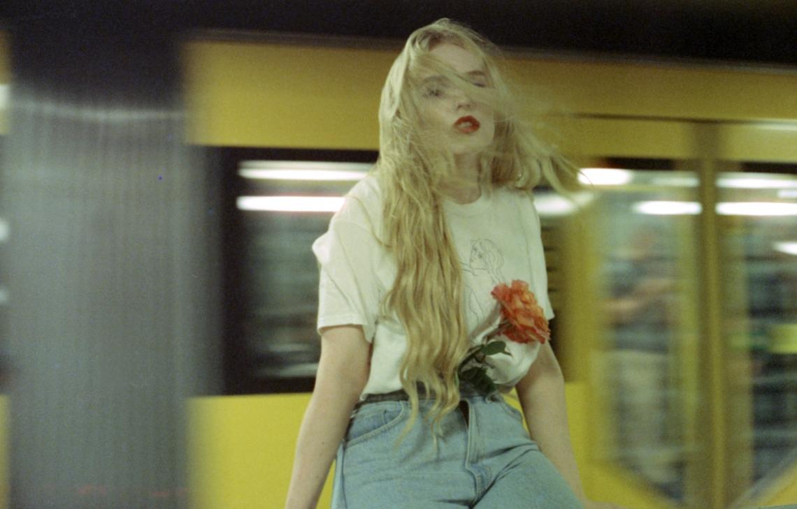 Berlin underground magazine