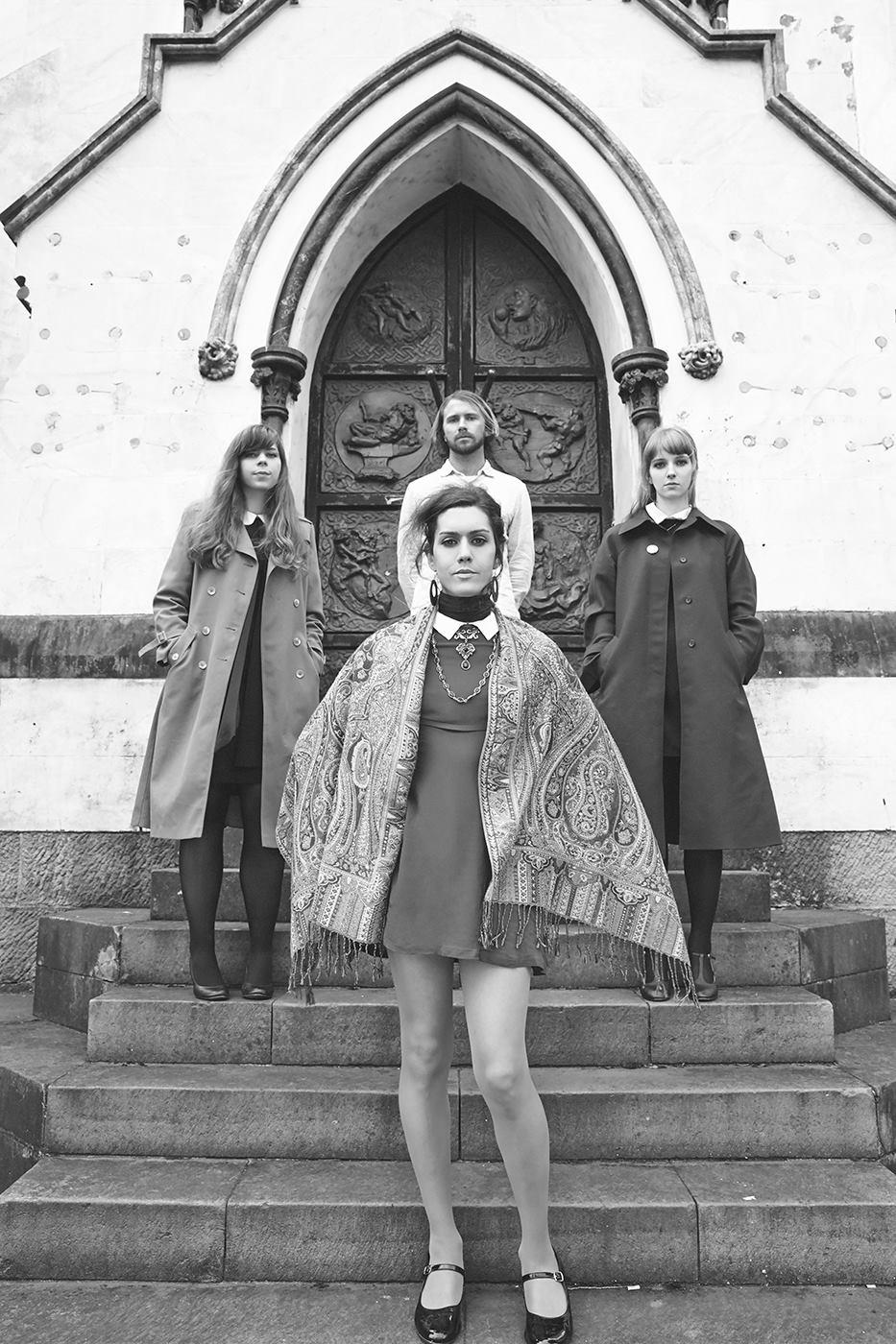 blog musica underground the dandelion