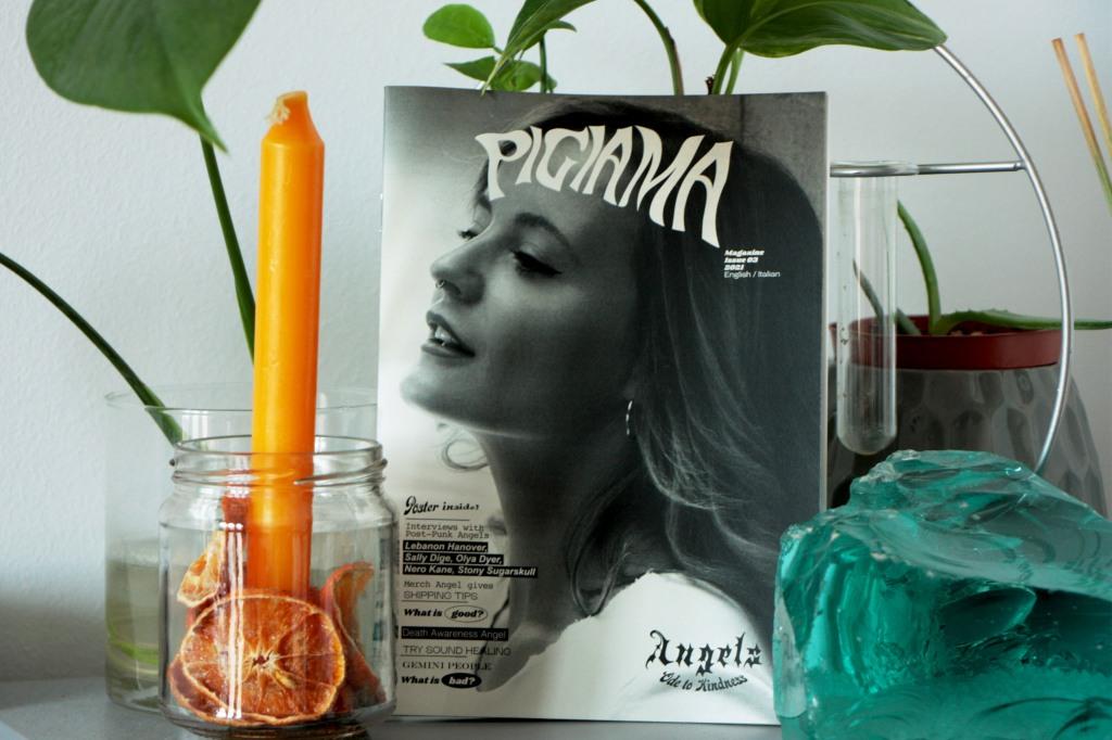 Pigiama Magazine Issue 03